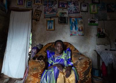 Kyela, Uganda