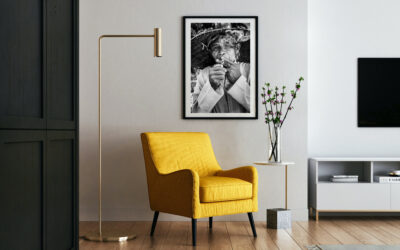 A Portrait On Your Wall